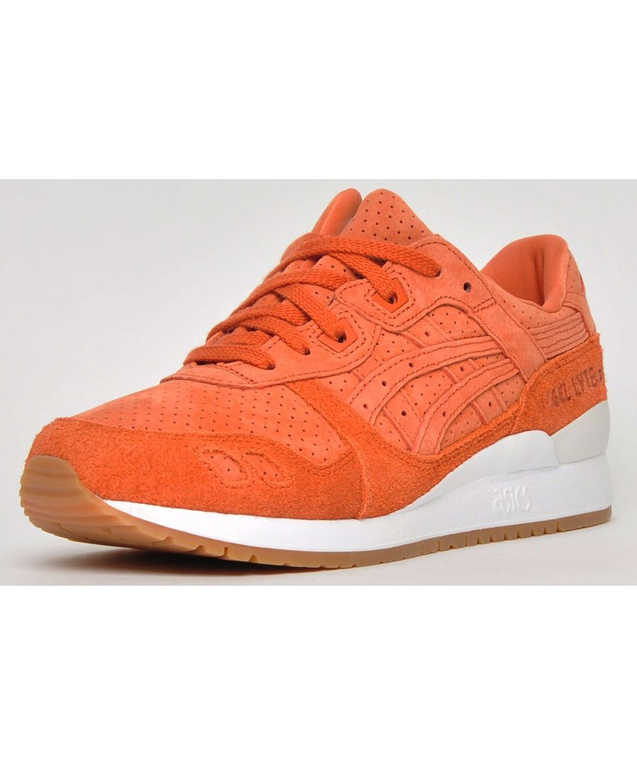 Image for Asics Tiger Gel-Lyte III Mens