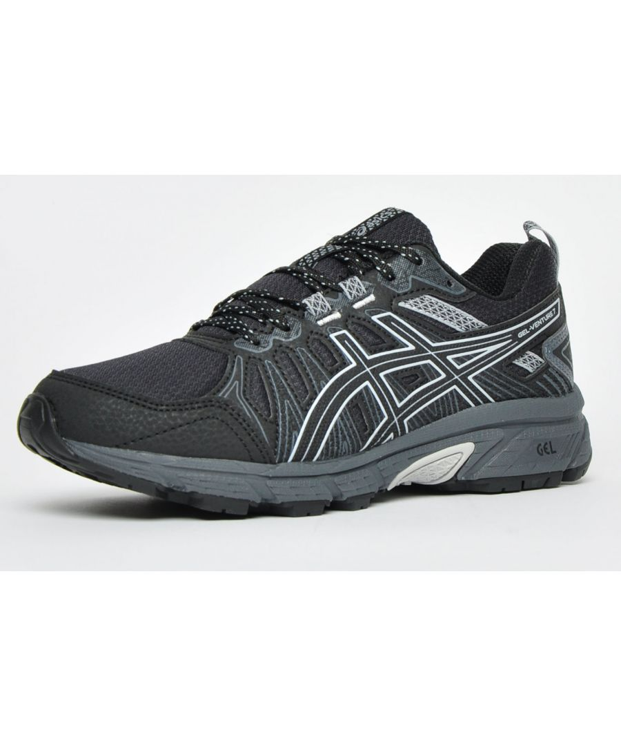 Image for Asics Gel-Venture 7 All Terrain Womens