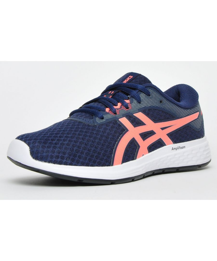 Image for Asics Patriot 11 Womens