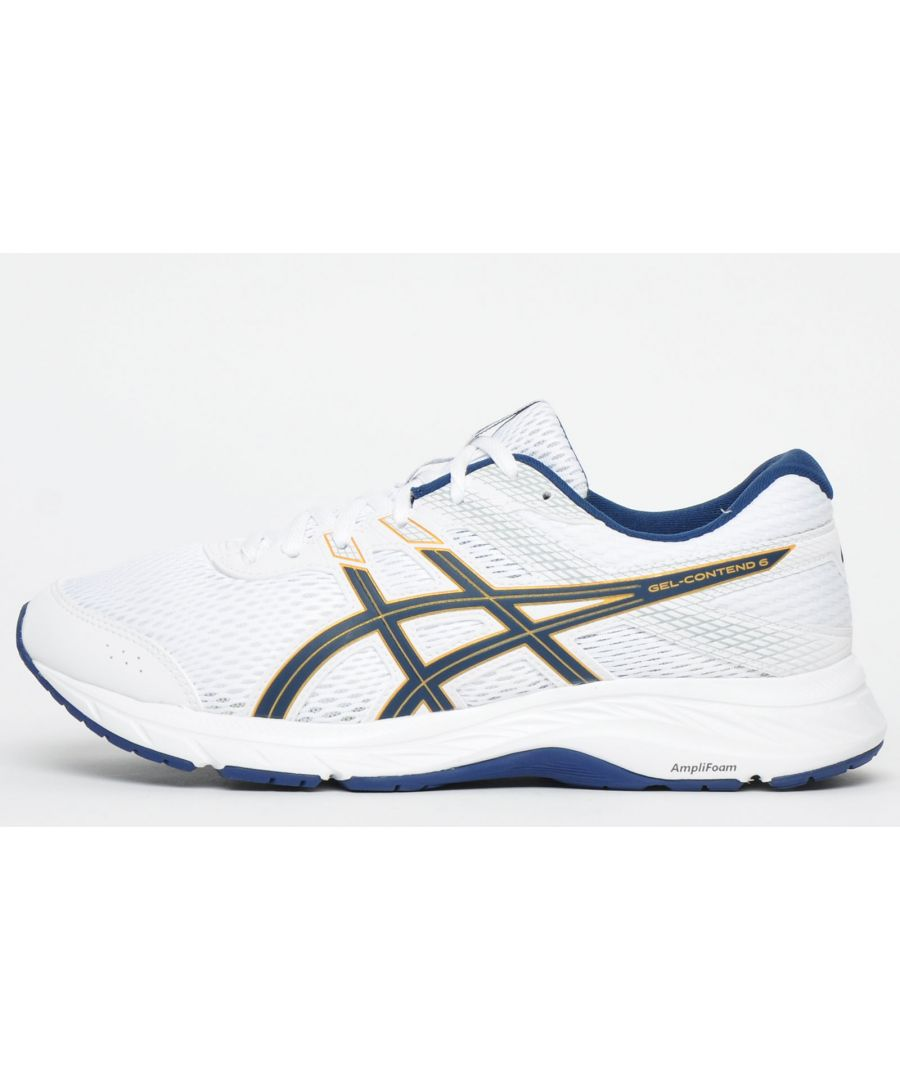 Image for Asics Gel-Contend 6 Mens