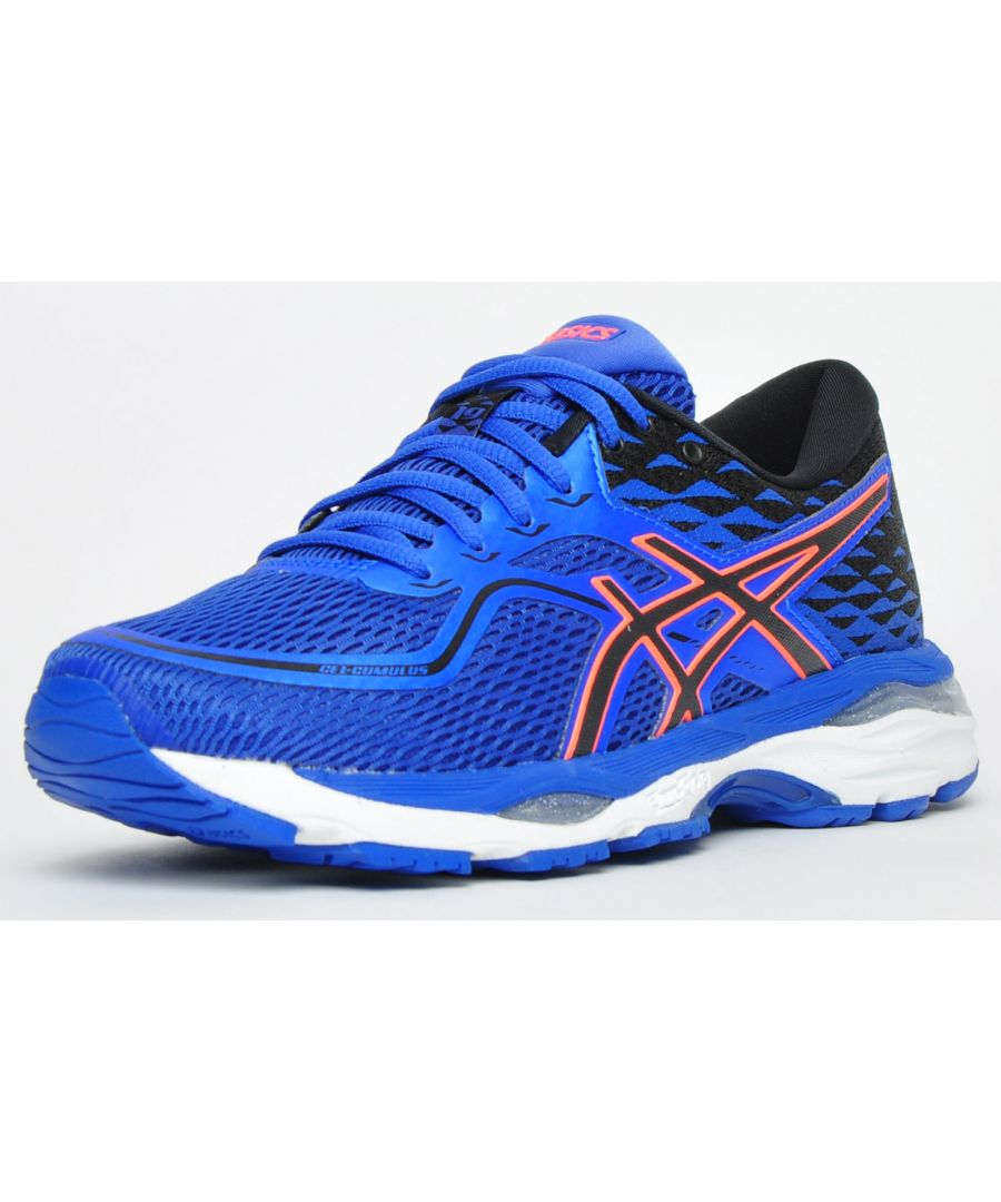 Image for Asics Gel-Cumulus 19 Womens