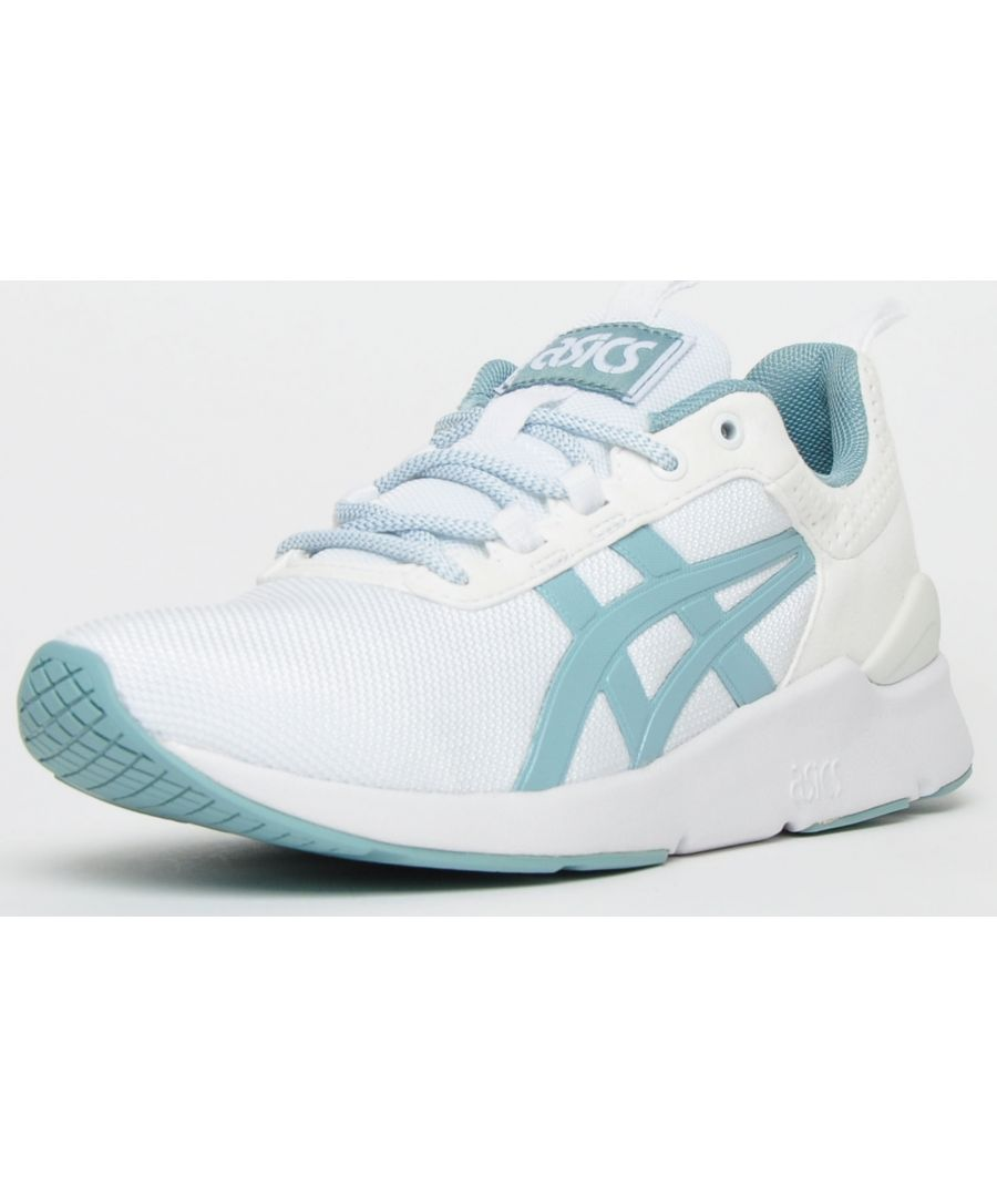 Image for Asics Gel-Lyte Runner Womens Girls