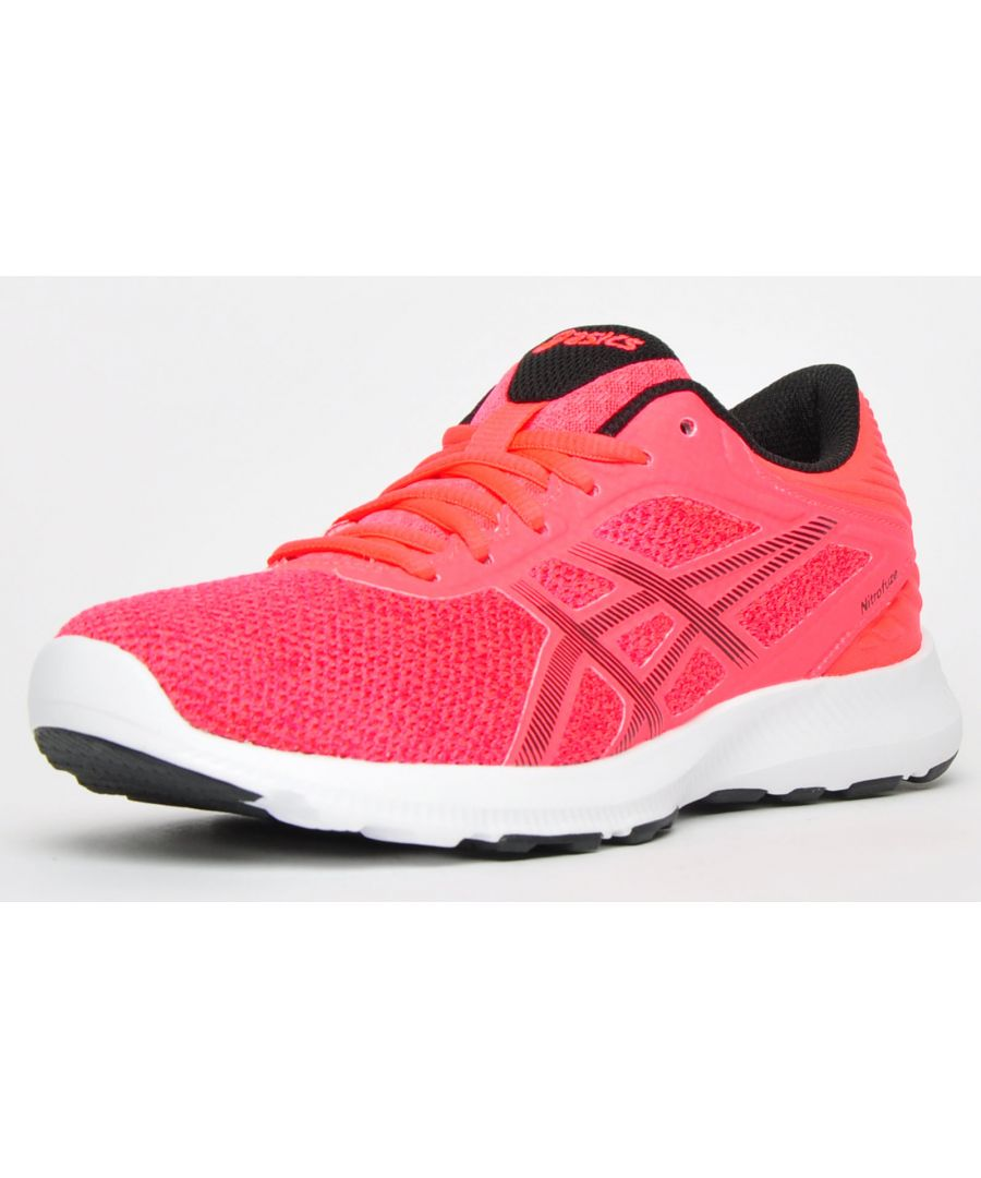 Image for Asics Nitrofuze Womens