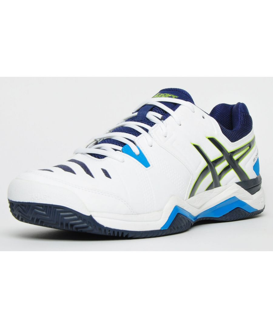 Image for Asics Gel Challenger 10 Mens