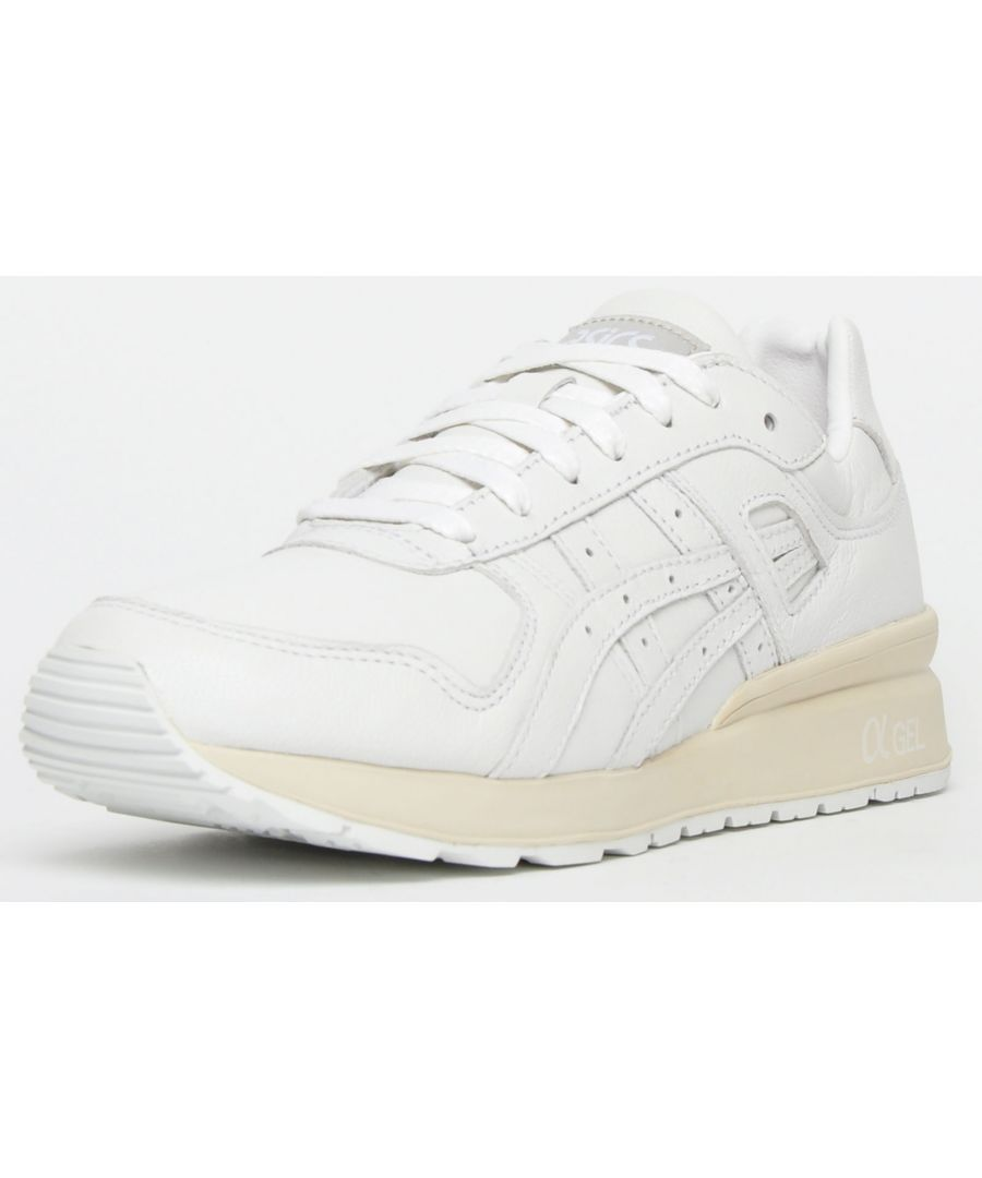 Image for Asics Tiger GT-II Leather Mens
