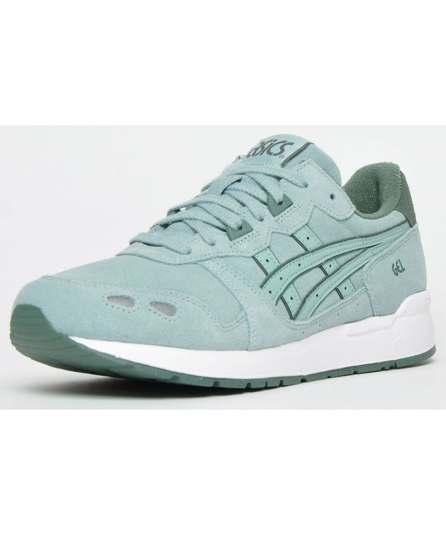 Image for Asics Tiger Gel Lyte Suede Mens