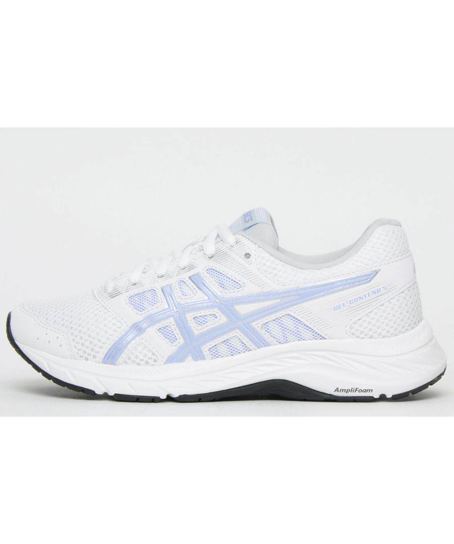 Image for Asics Gel Contend 5 Womens