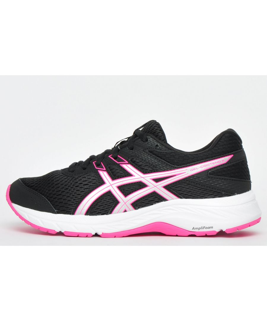 Image for Asics Gel-Contend 6 Womens New 2020 Model