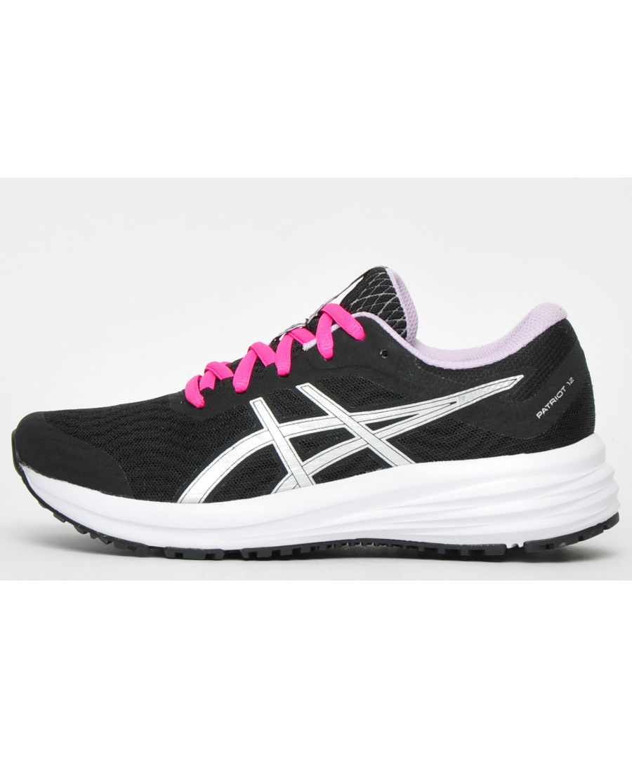 Image for Asics Patriot 12 Womens