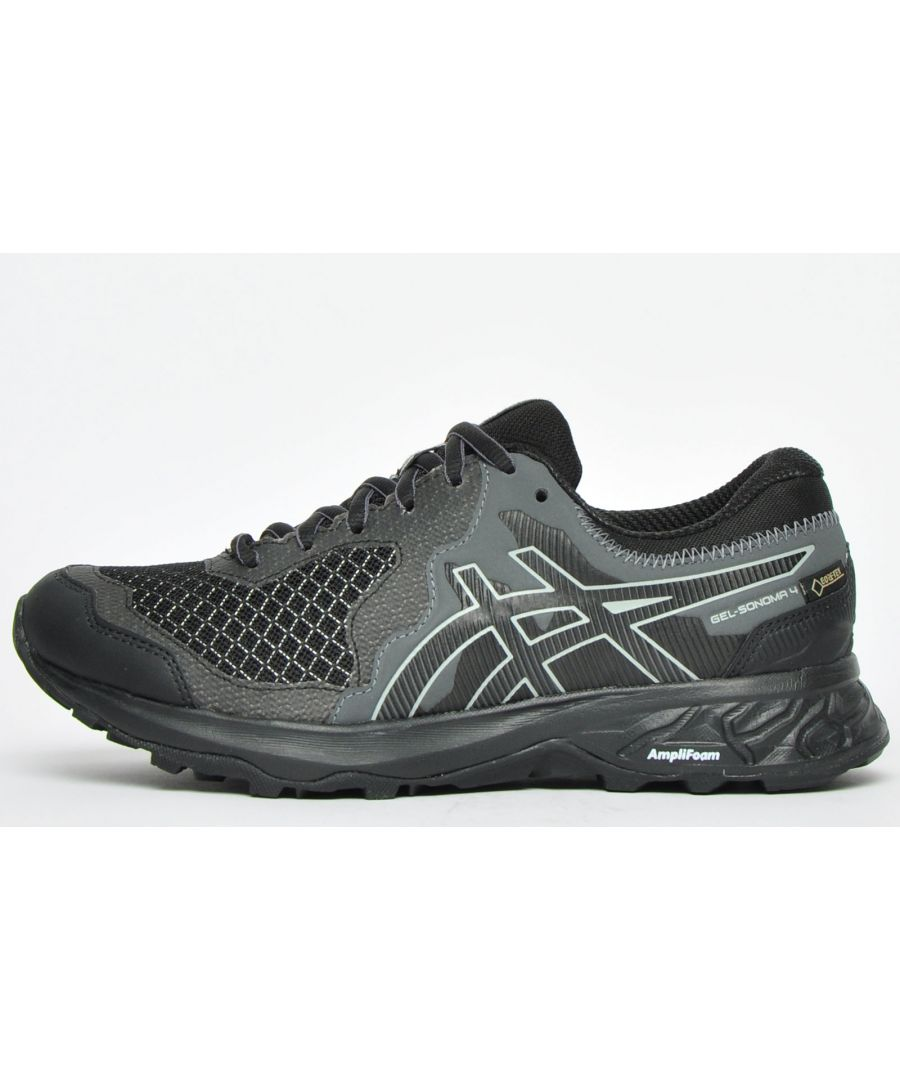 Image for Asics Gel-Sonoma 4 GTX Gore-Tex Waterproof Womens