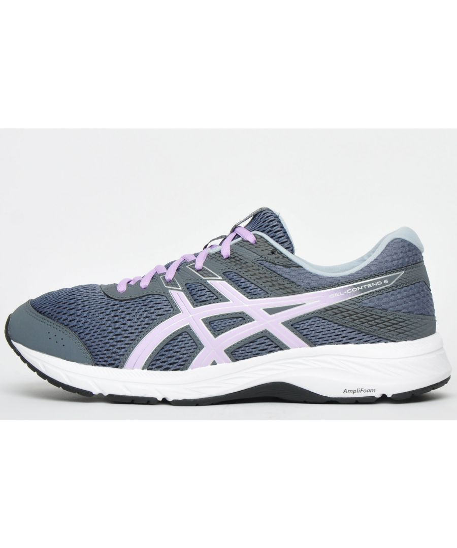 Image for Asics Gel-Contend 6 Womens