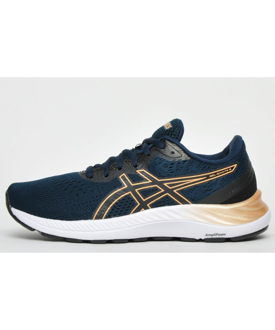 Image for Asics Gel-Excite 8 Womens New 2021