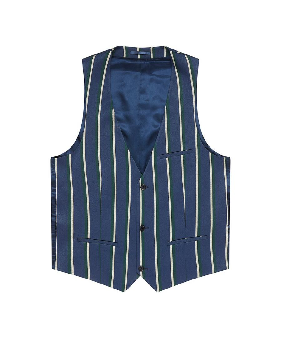 Image for Ascot Waistcoat