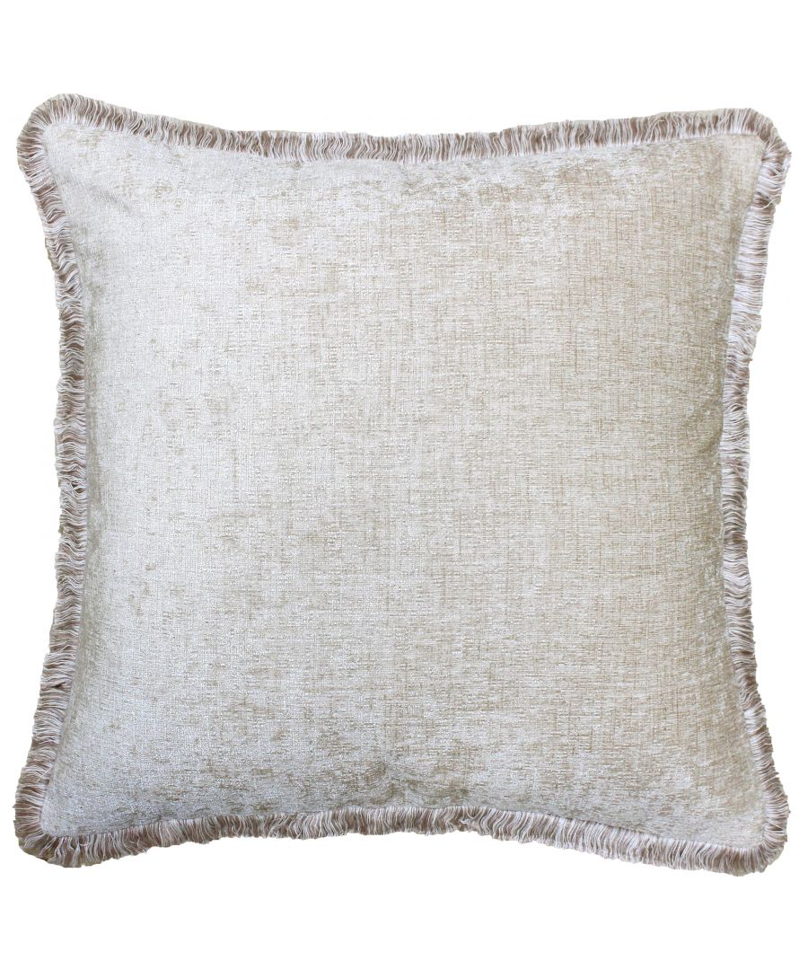Image for Astbury 50X50 Poly Cushion Natural