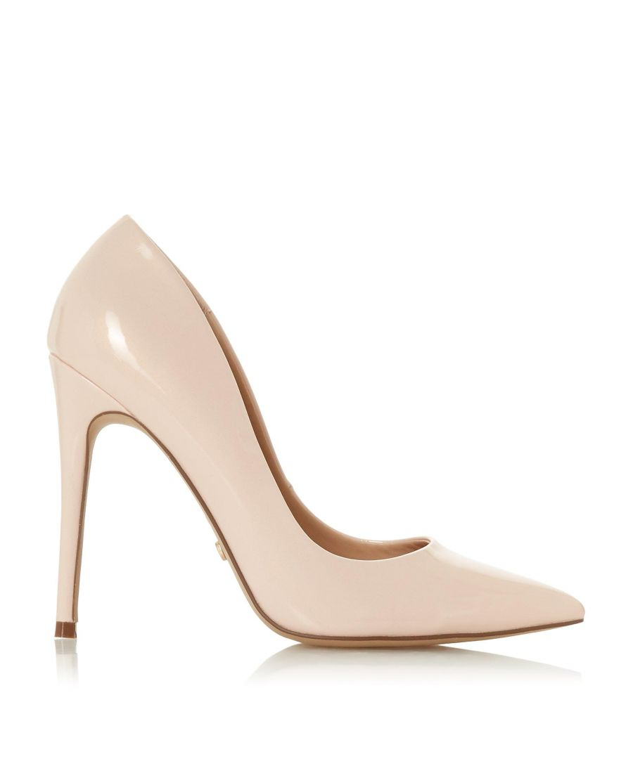 Image for Dune Ladies ASTRID Pointed Court High Heel Shoes