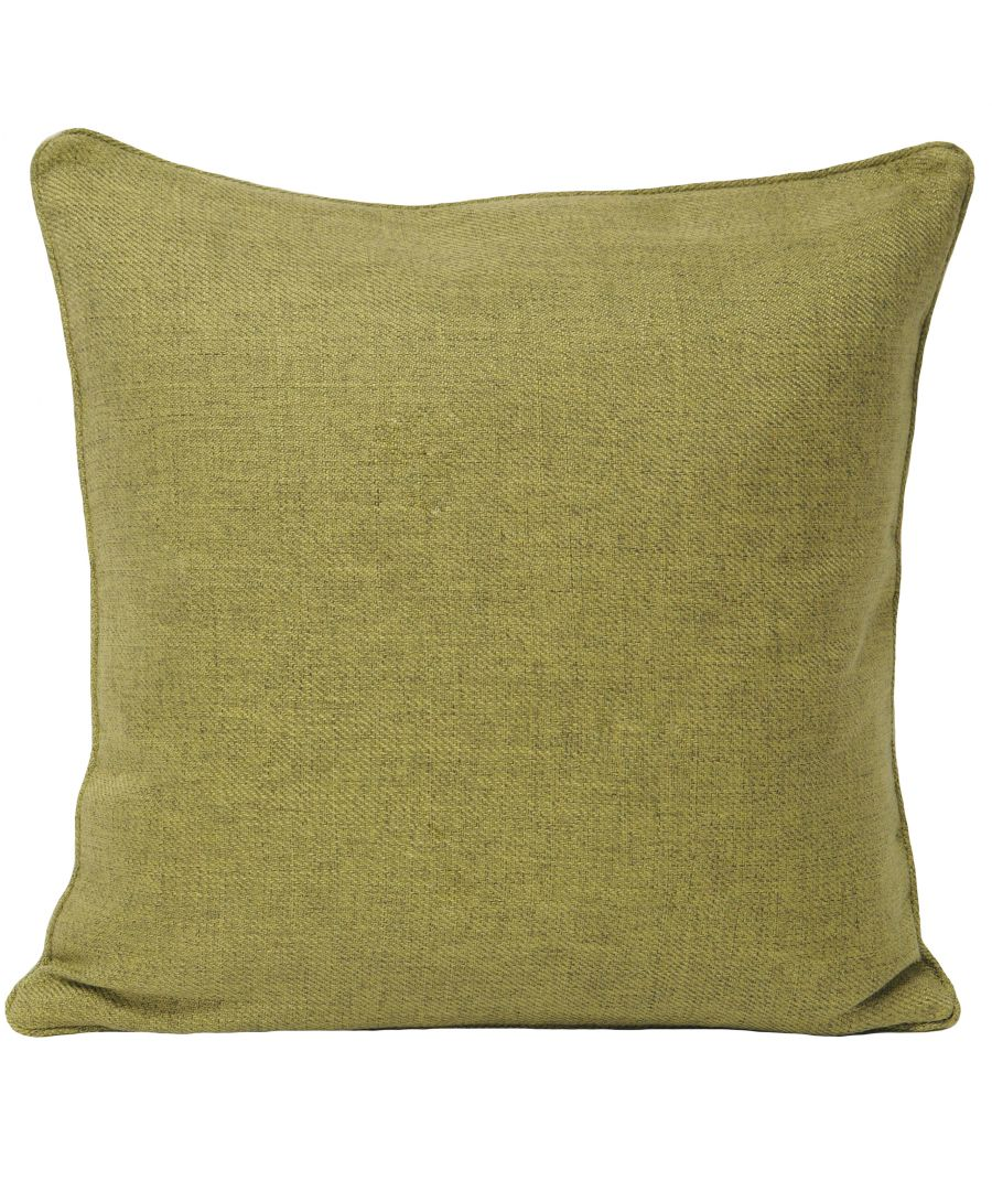 Image for Atlantic 55X55 Poly Cushion Green