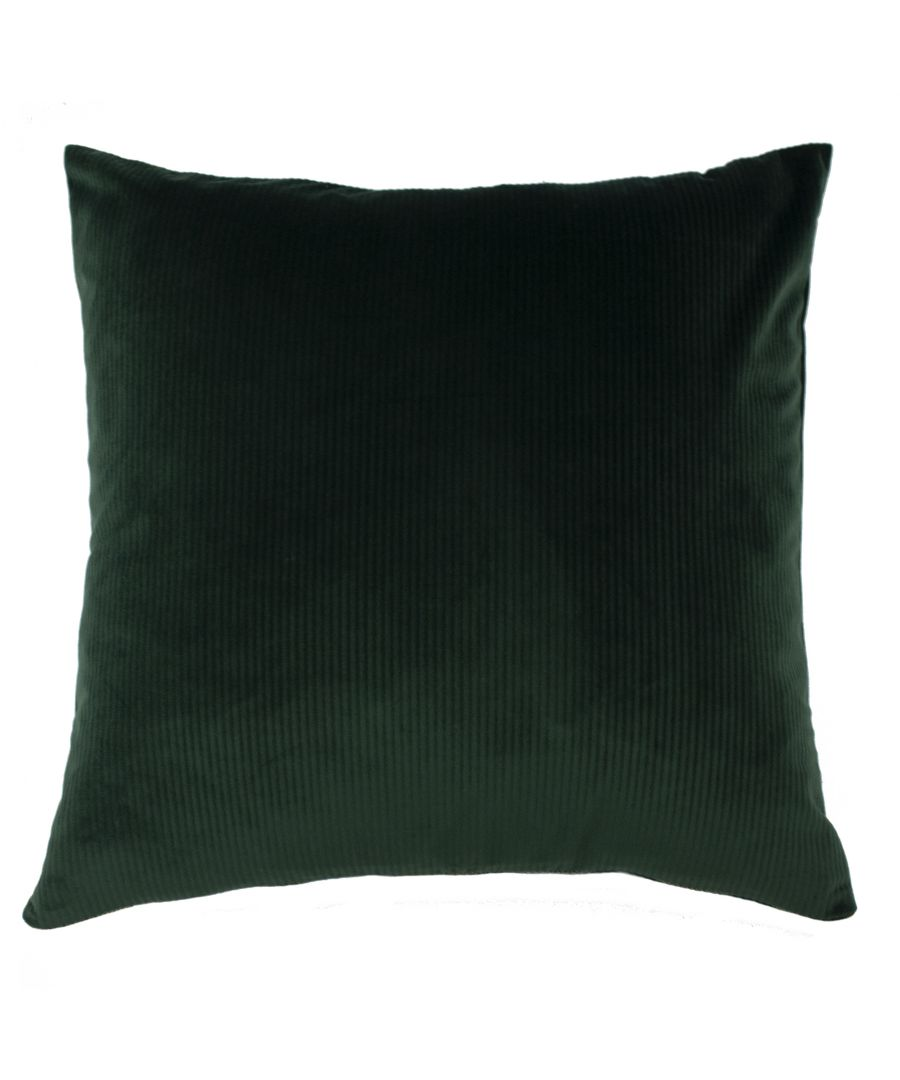 Image for Aurora 45X45 Poly Cushion Emerald