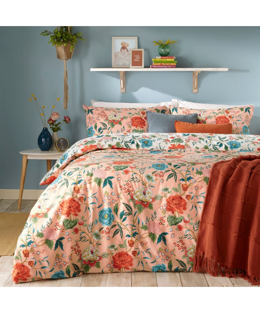 Image for Azalea Duvet Cover Set