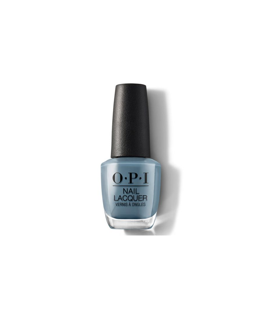 Image for OPI Nail Lacquer Nail Polish Alpaca My Bags x 15ml