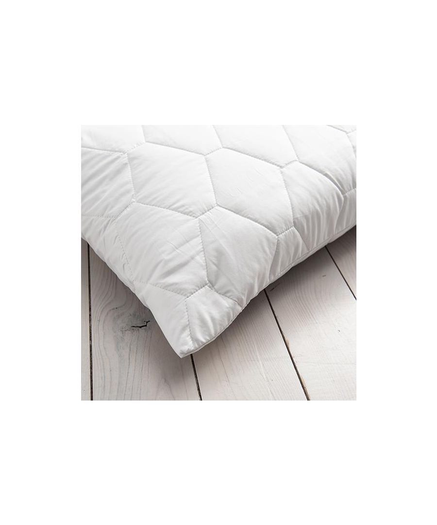 Image for Luxury Anti Allergy Pillow Protector HOUSEWIFE