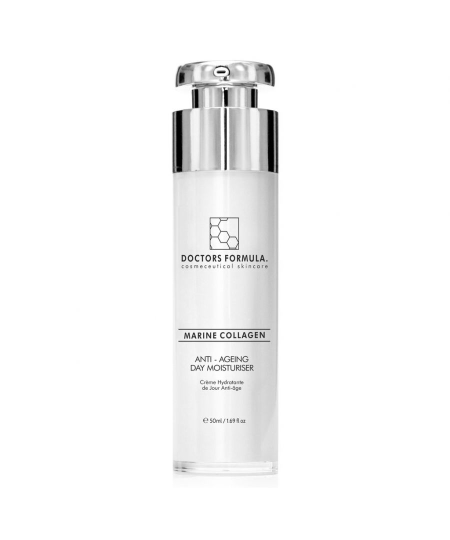 Image for Doctors Formula Anti-Ageing Day Moisturiser 50ml
