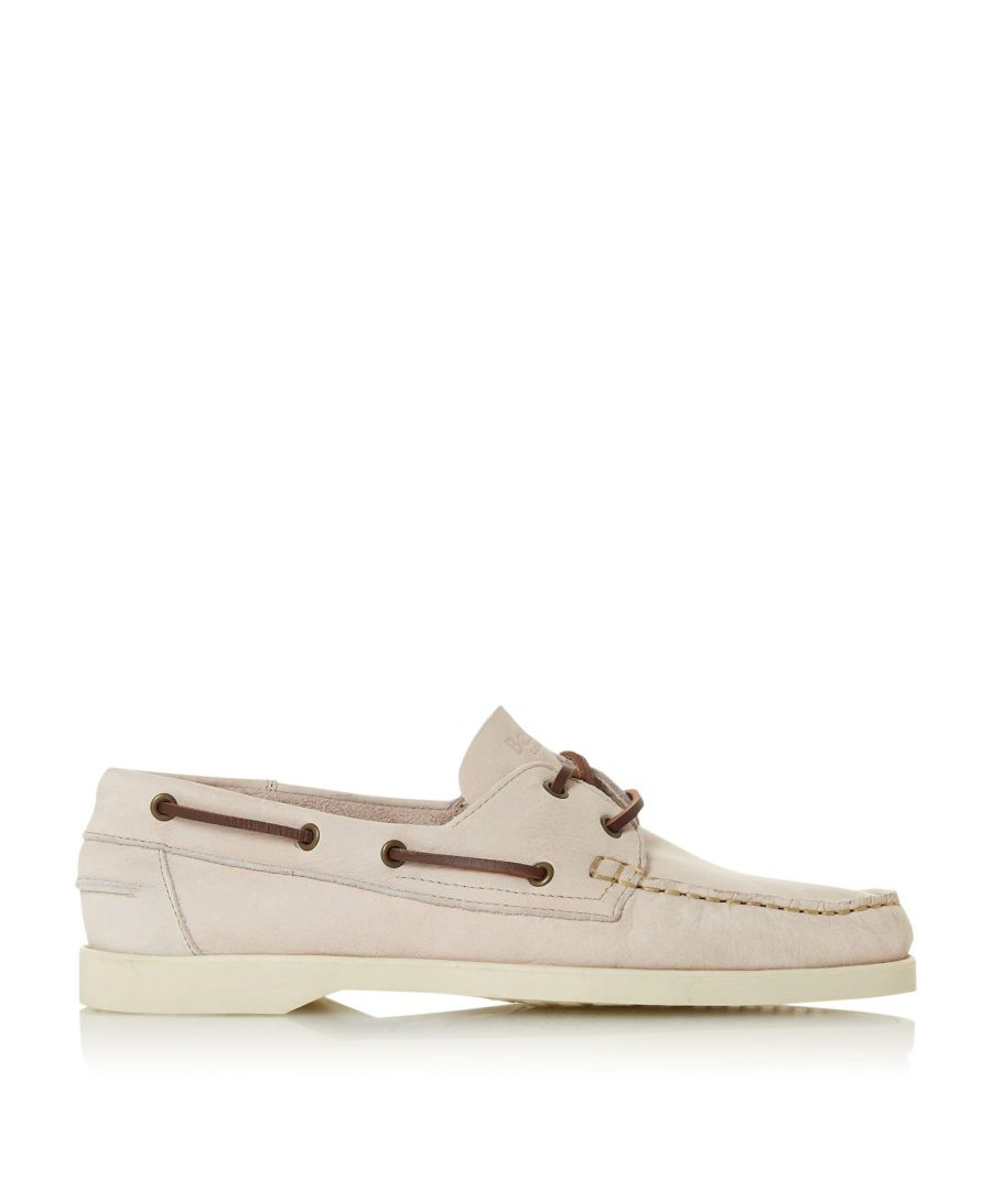 Image for Bertie Mens BABOON Moccasin Boat Shoes