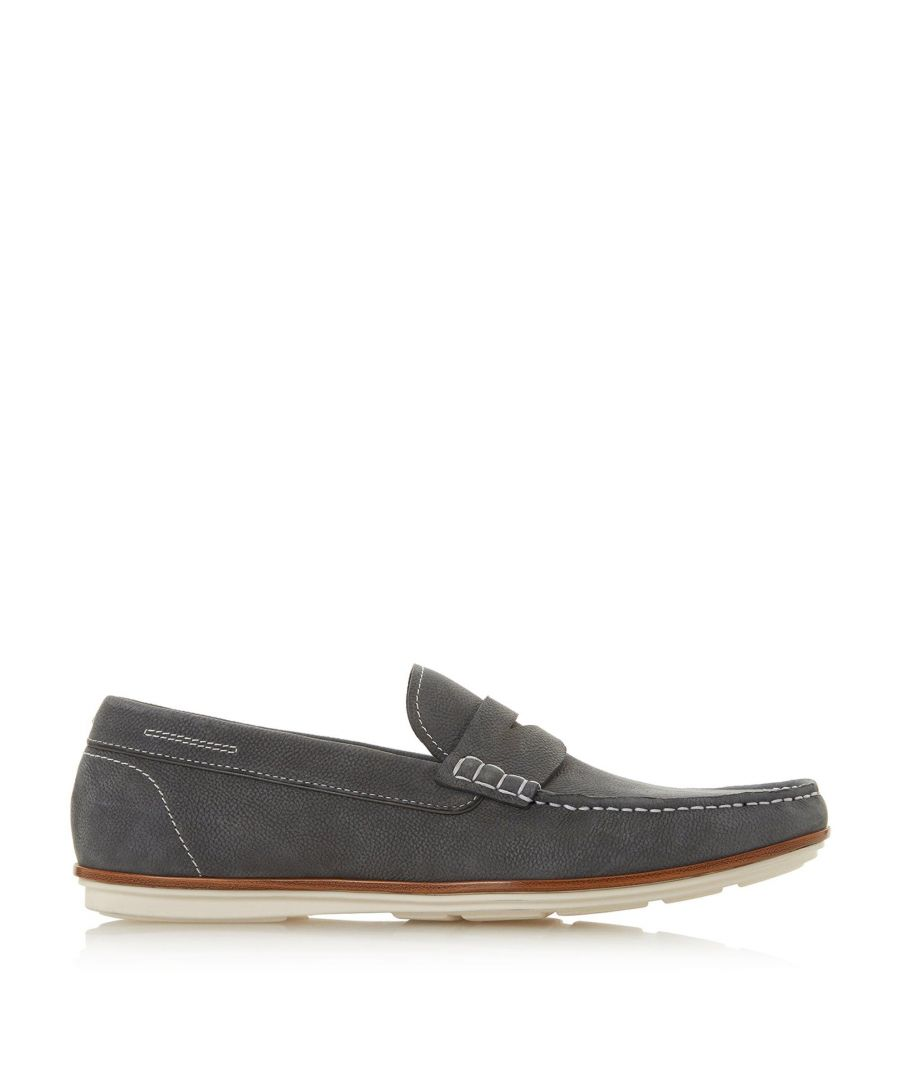 Image for Dune Mens BALOON Casual Apron Loafer