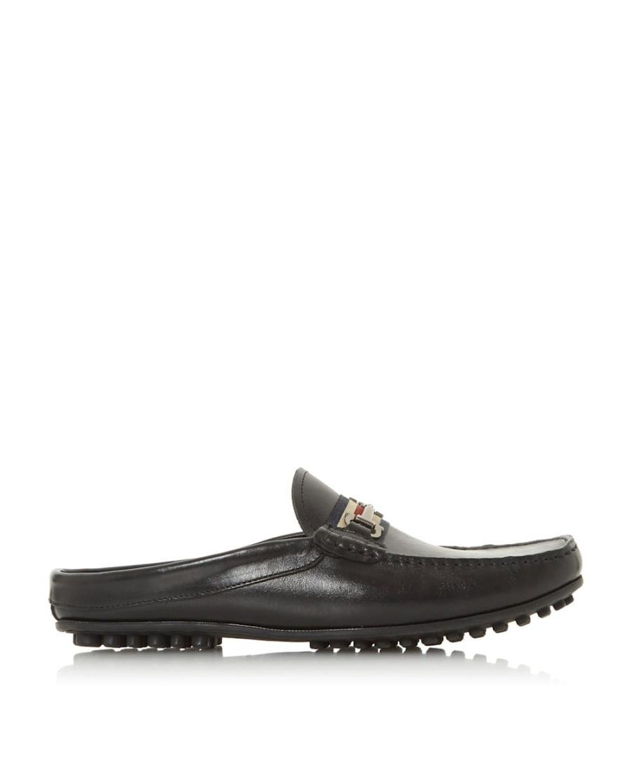 Image for Dune Mens BANDITS Cleated Sole Loafer