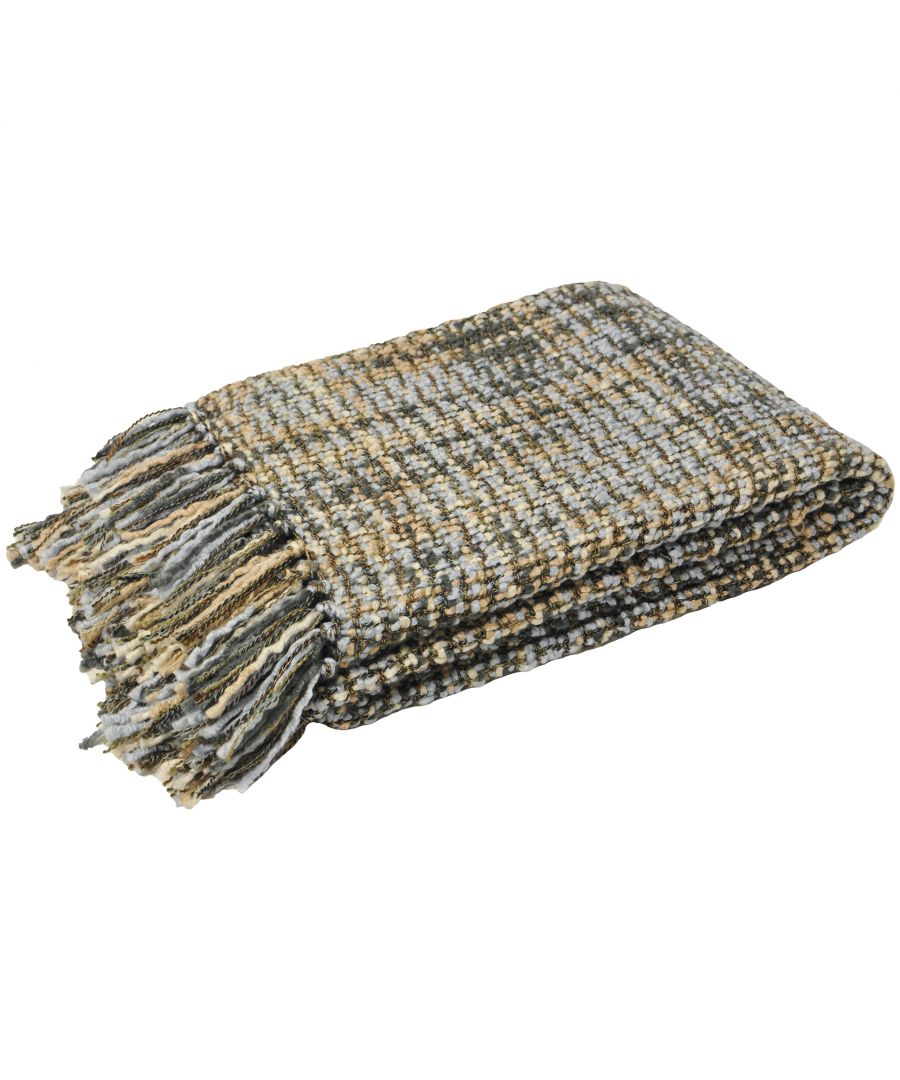 Image for Baoli Chunky Knit Throw