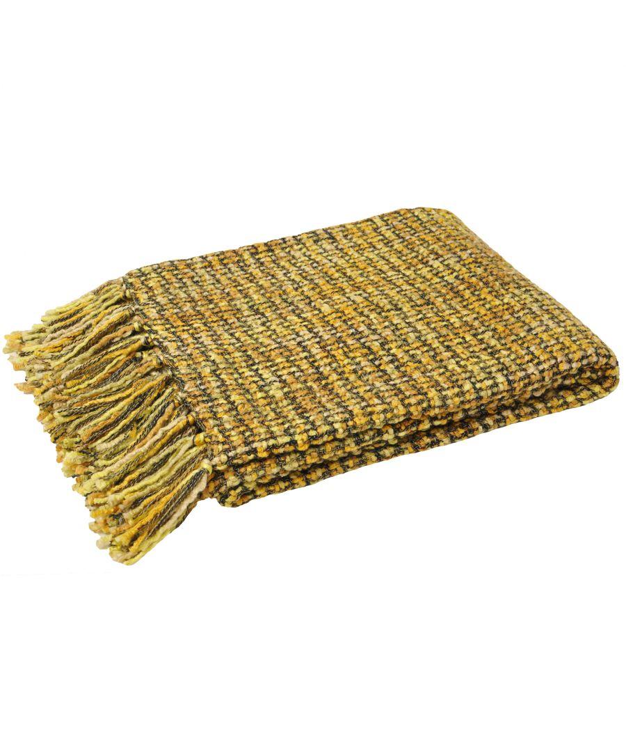 Image for Baoli Chunky Knit Throw