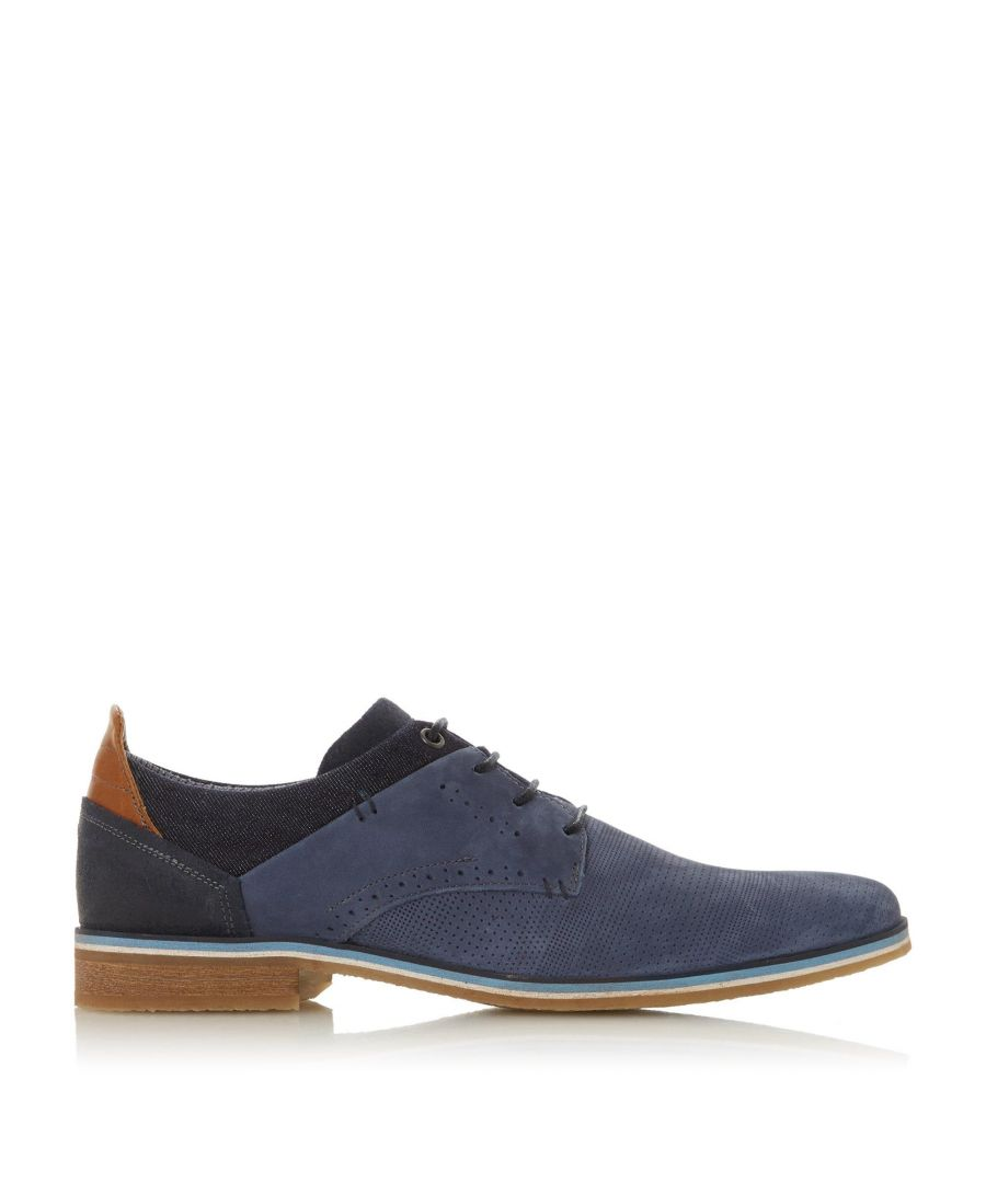 Image for Dune Mens BARINAS Gibson Shoe