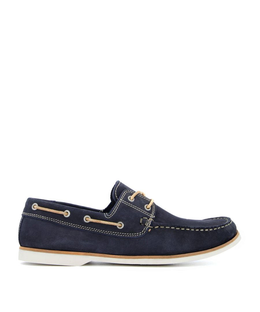 Image for Bertie Mens BATTLESHIP 2 Casual Boat Shoes