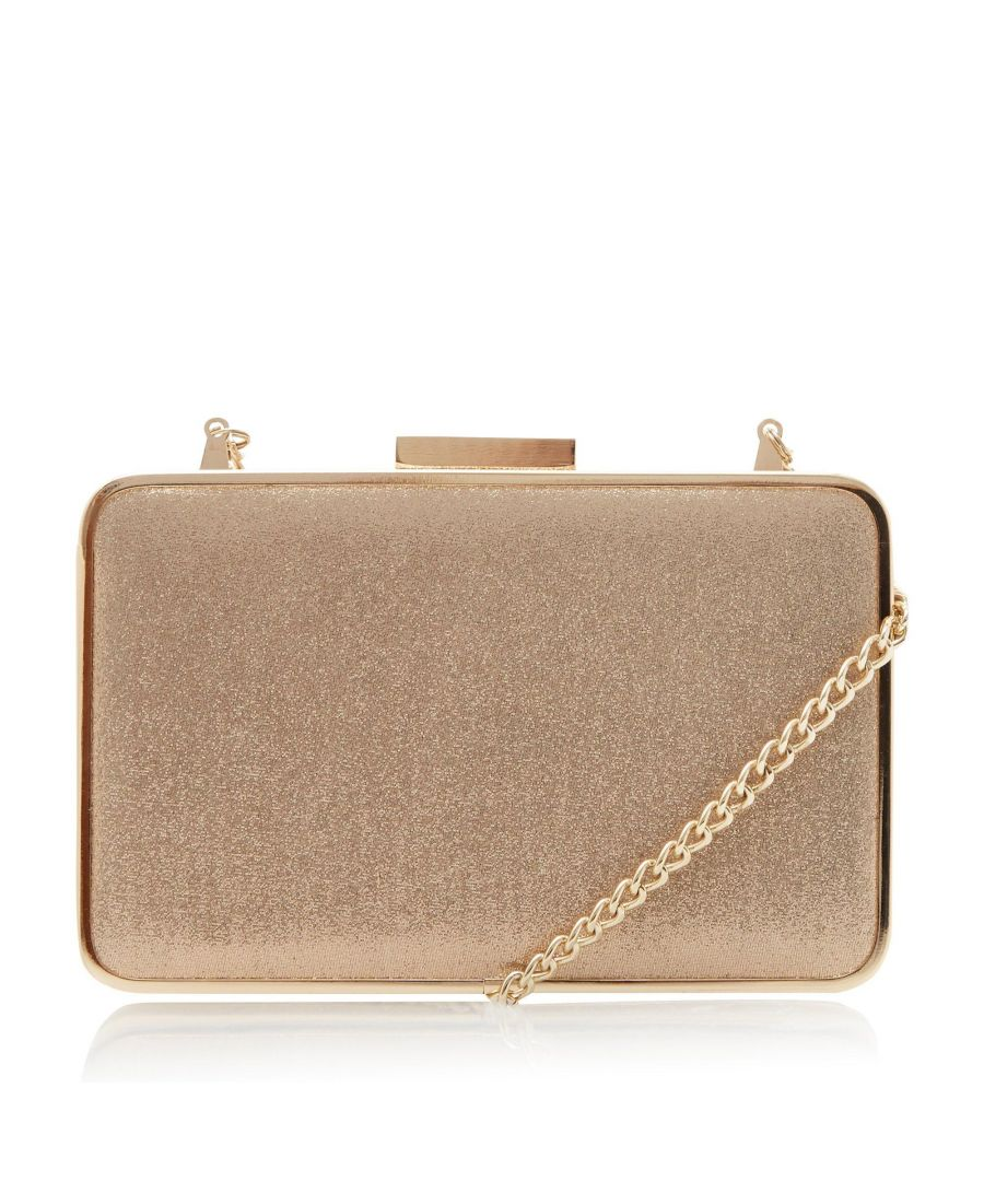 Image for Dune BEAUT Slim Clutch Bag