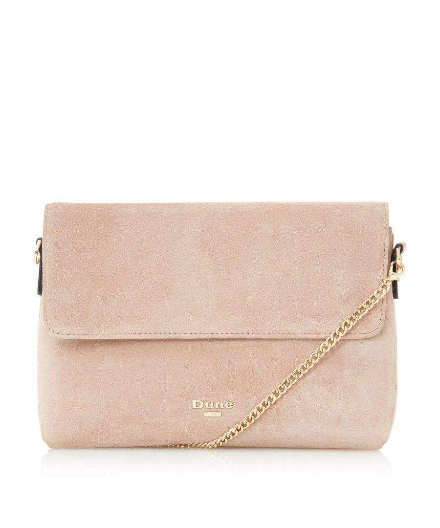 Image for Dune BELIZA Front Flap Clutch Bag