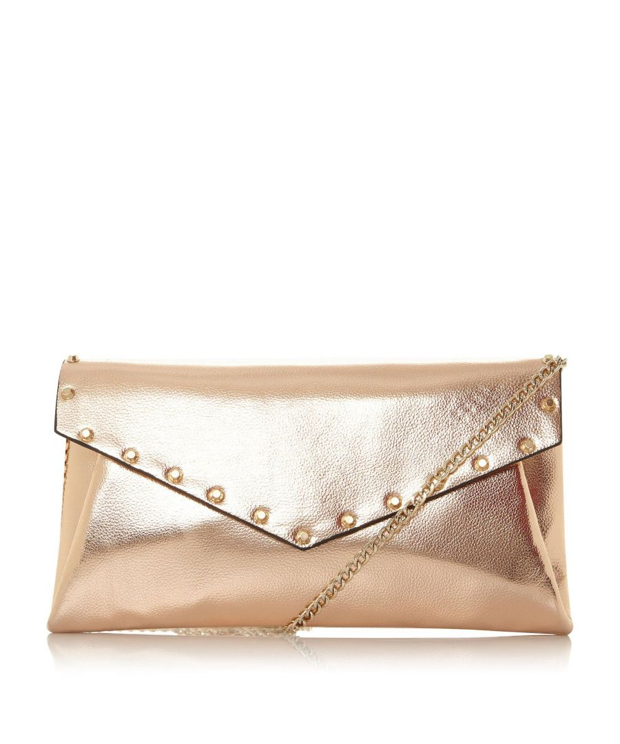 Image for Dune BENVELA Envelope Clutch Bag
