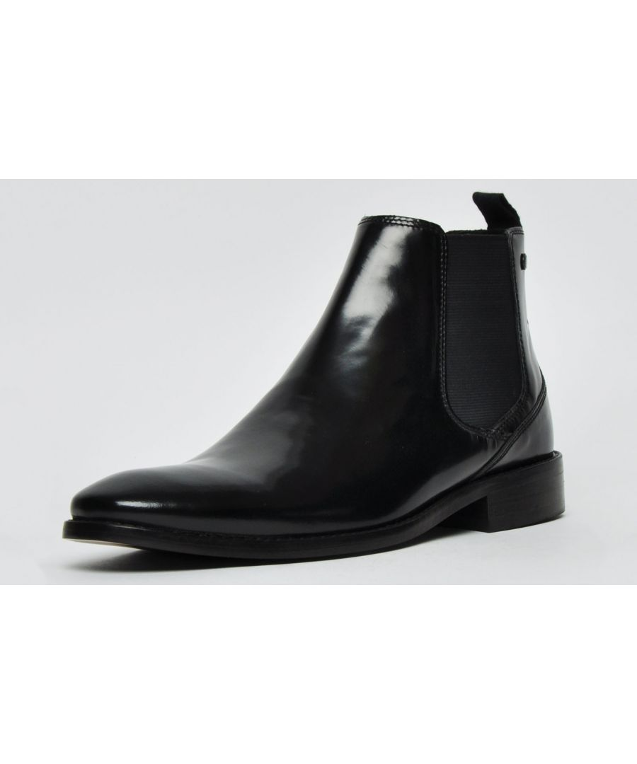 Image for Base London Cheshire Leather Mens