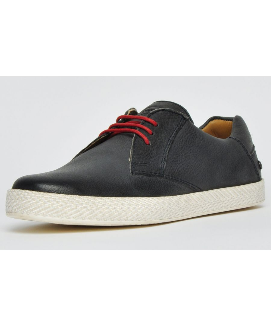 Image for Base London Keel Leather Mens