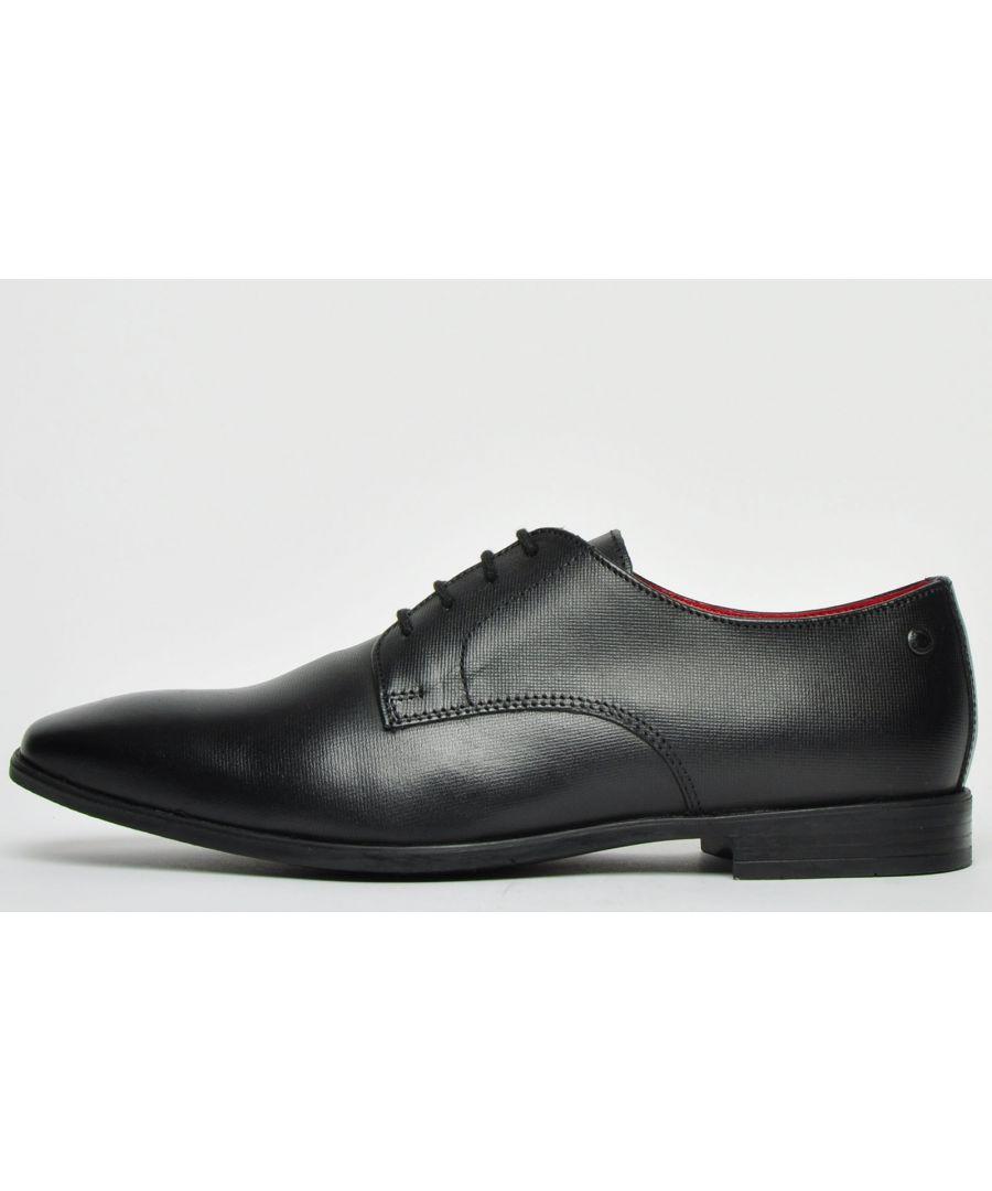 Image for Base London Shilling Leather Men's