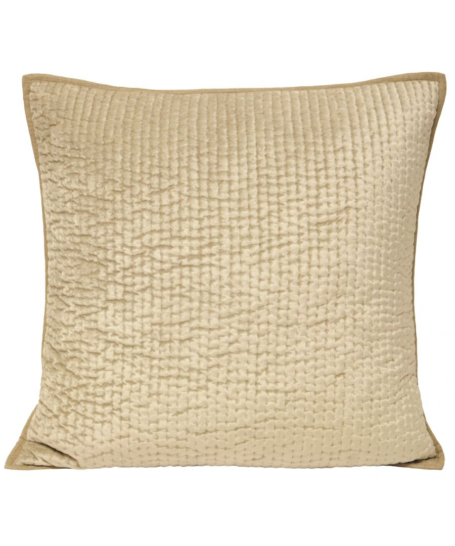 Image for Brooklands 55X55 Poly Cushion Champ