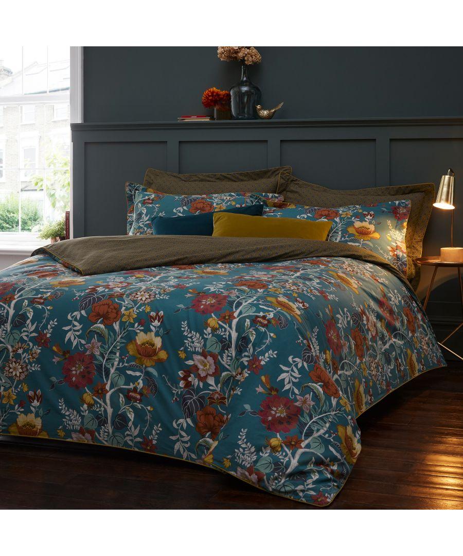 Image for Bloom Duvet Set