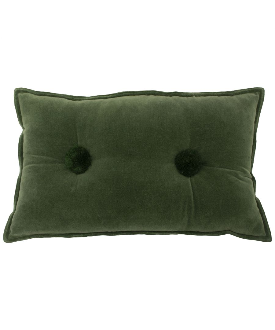 Image for Bobble 30X50 Pf/Cushion Sage
