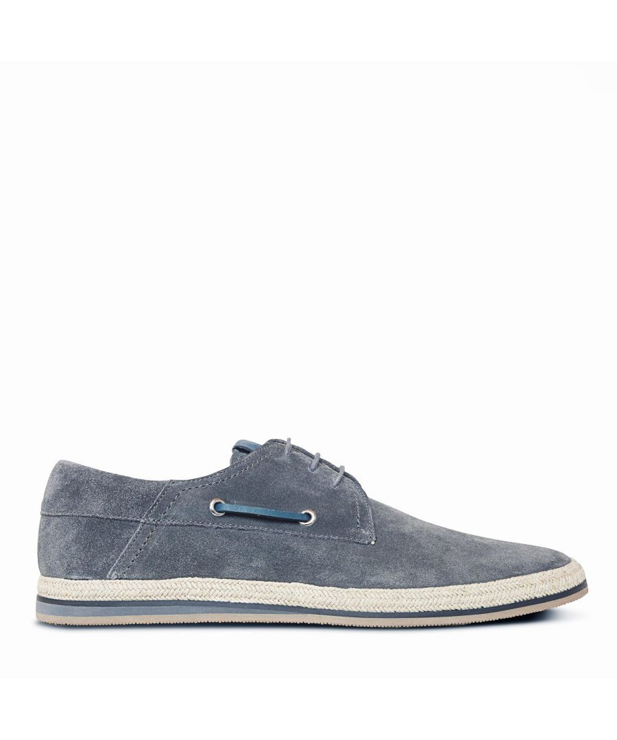 Image for Bertie Mens BOLLINGER Boat Shoes