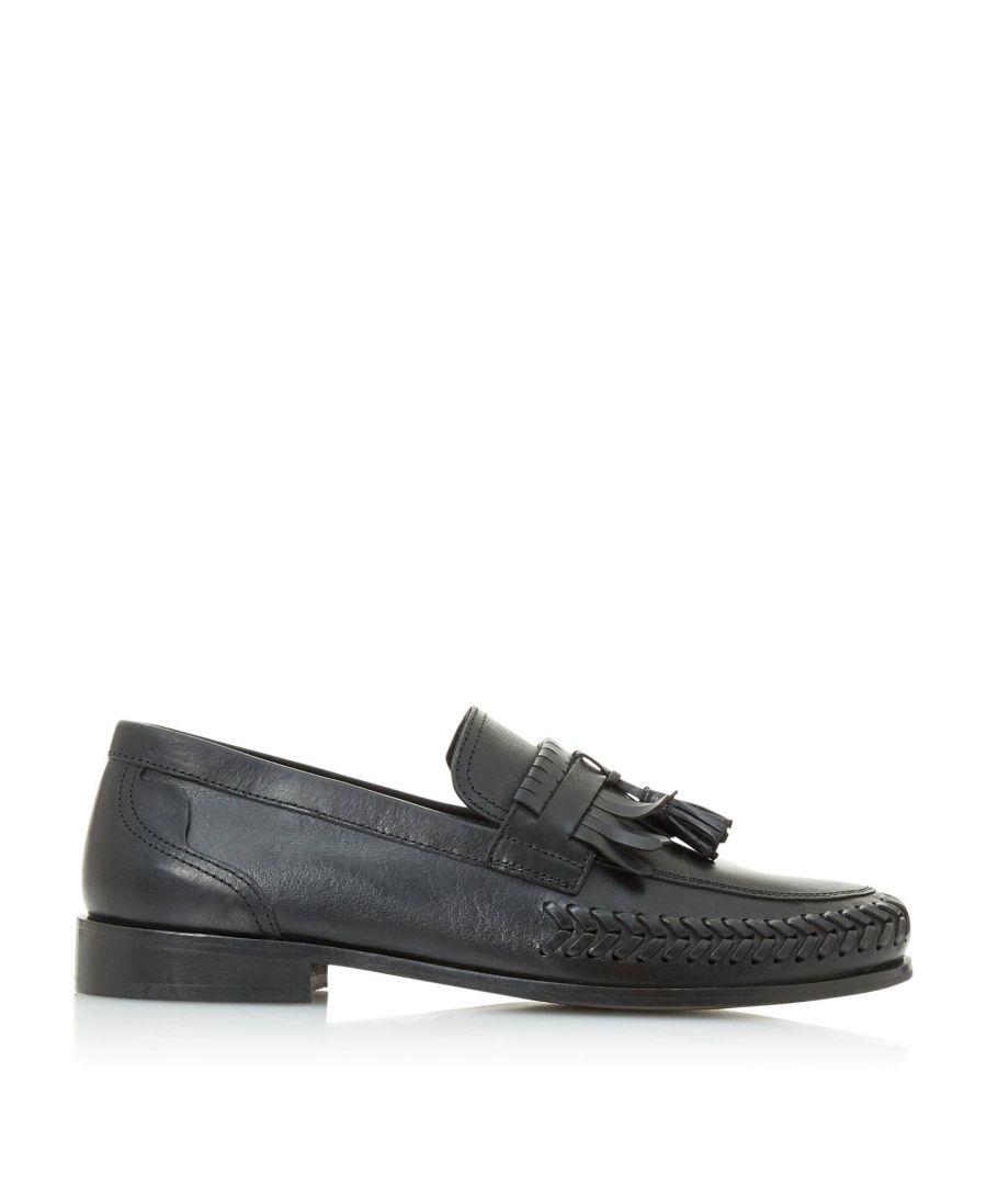 Image for Bertie Mens BOSCASTLE Tassel Loafer