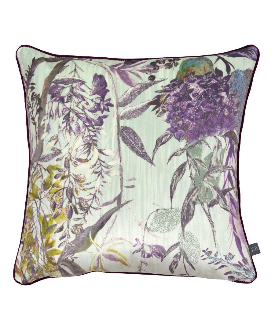 Image for Botanist Cushion