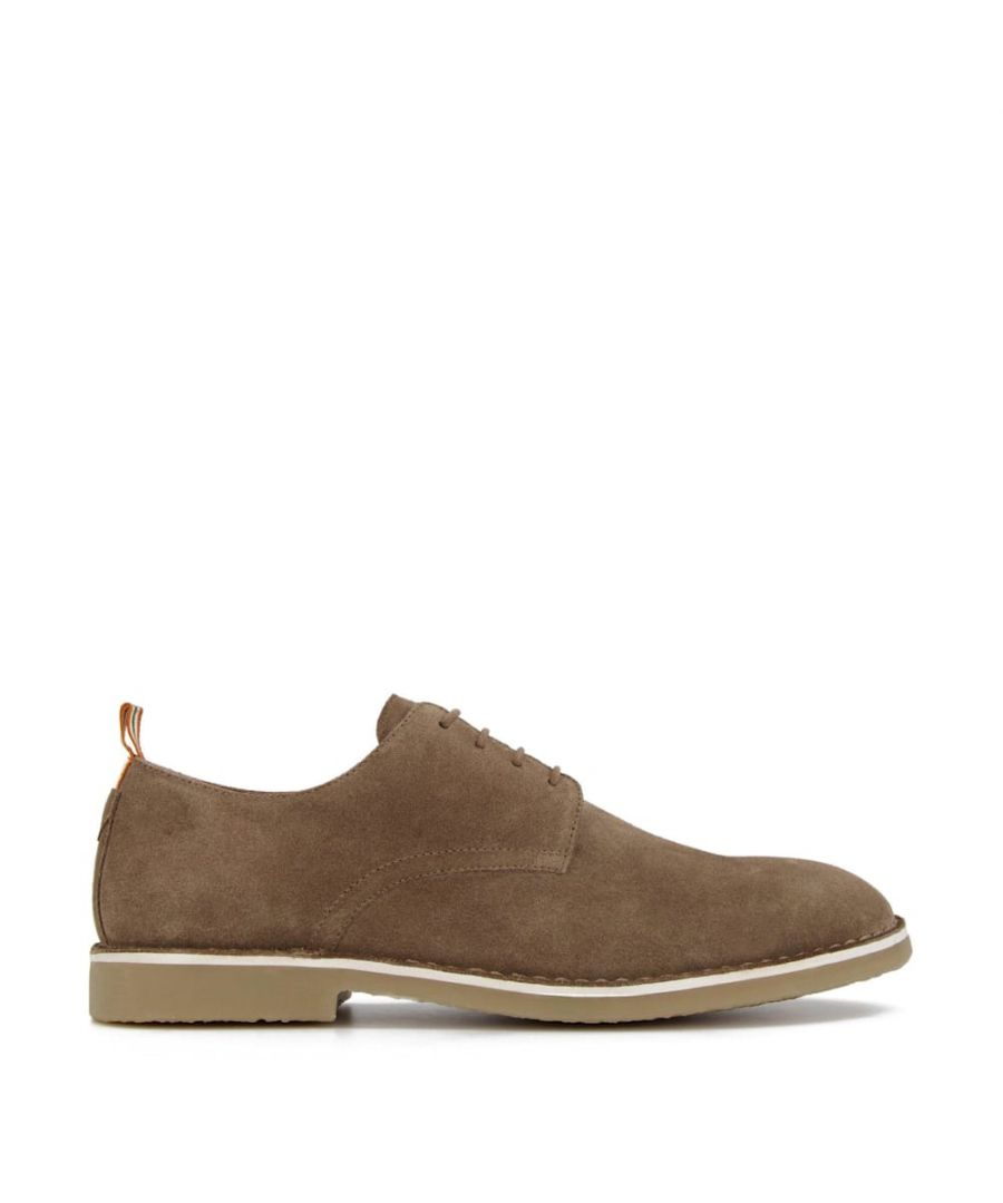 Image for Dune Mens BRIGGS Suede Casual Shoes