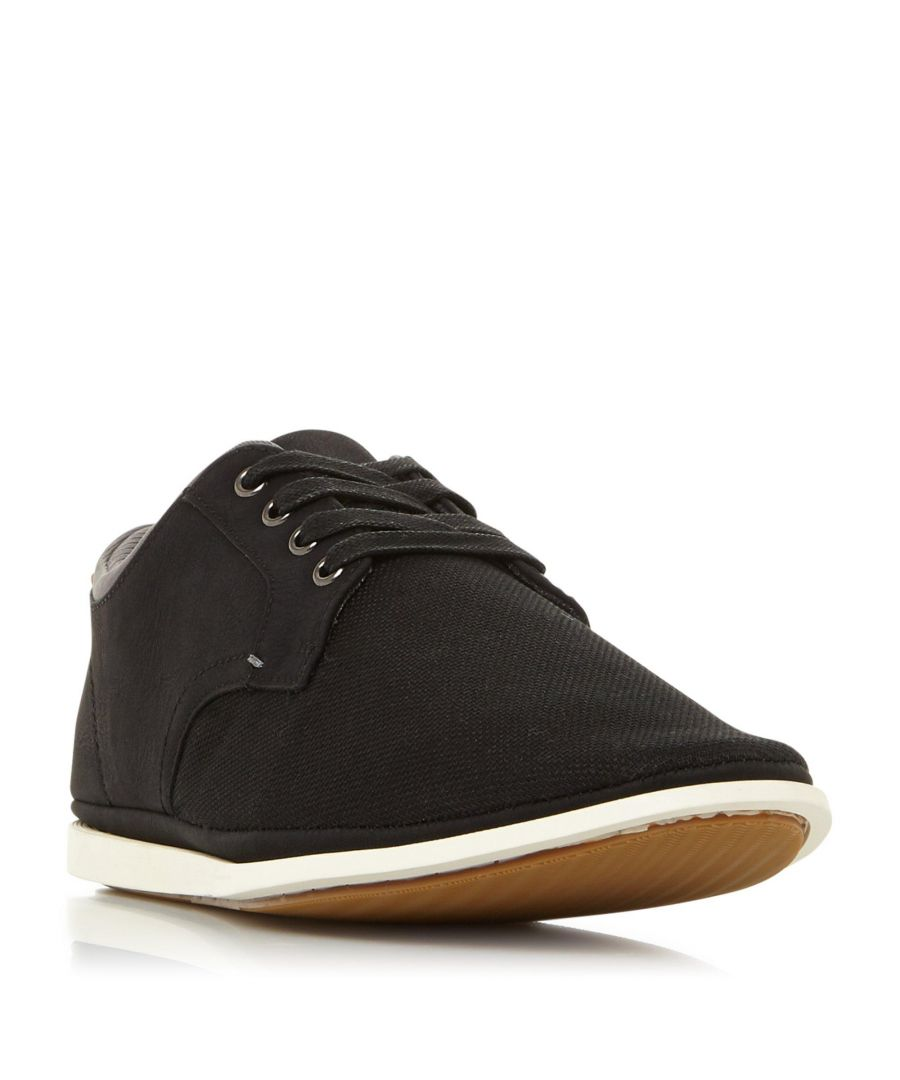 Image for Dune Mens BROW Lace Up Trainer
