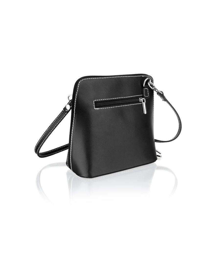 Image for Woodland Leather Black 6.0