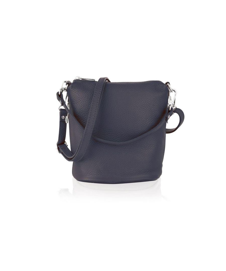 Image for Woodland Leather Black 7.0