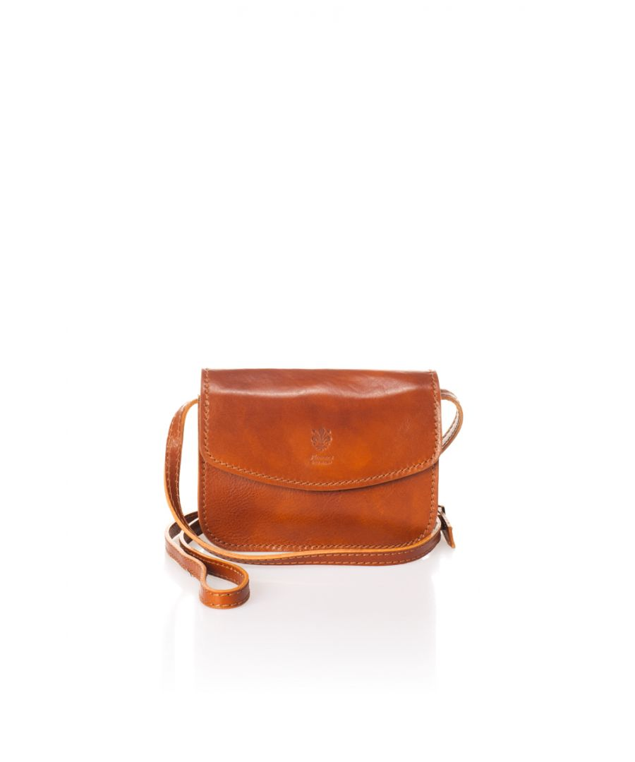 Image for Women's Leather Crossbody Bag