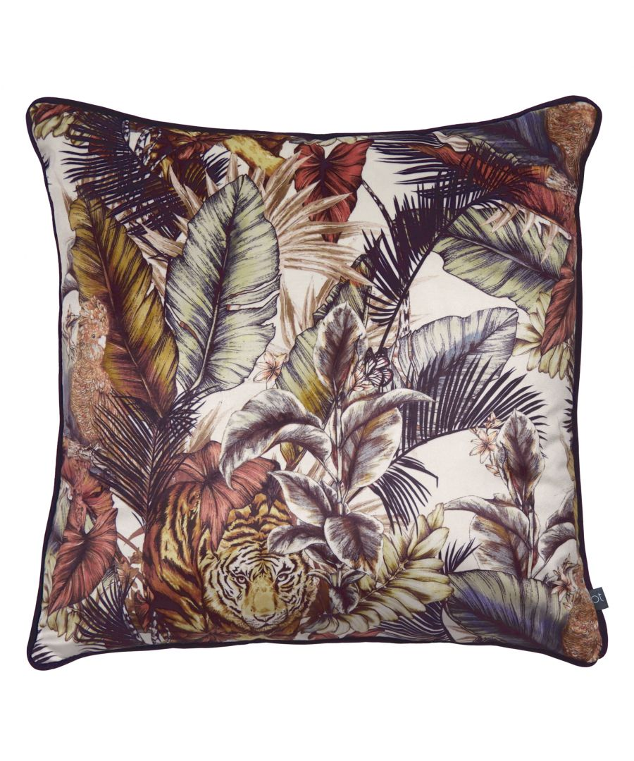 Image for Bengal Tiger Cushion